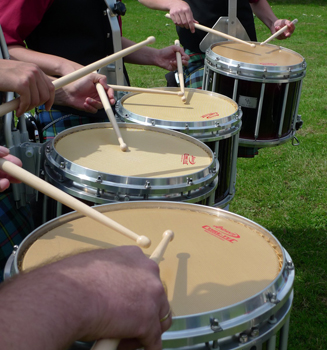 snare_line